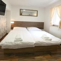 Penzión Ulička, hotel in Stupava