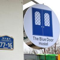 Blue Door Hostel