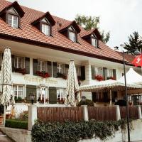 Gasthof Löwen, hotel in Wisen