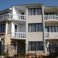 Guest House Orbita, Hotel in Tyulenovo