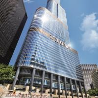 Trump International Hotel & Tower Chicago, hotel in Magnificent Mile, Chicago