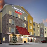TownePlace Suites by Marriott New Orleans Harvey/West Bank