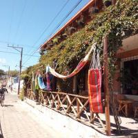 Jardin Hostal, hotel in Apaneca