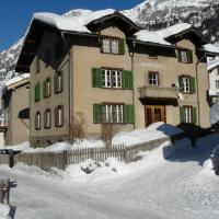Apartment Verena, hotel in Vals
