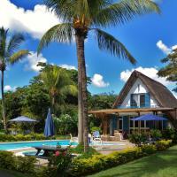 Blue Bird, hotel in Pereybere