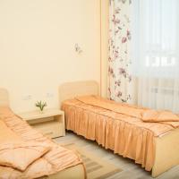 Гостиница ГОЦОР по игровым видам спорта, отель в Гомеле