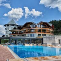 Hot Springs Medical and SPA, hotel in Banya