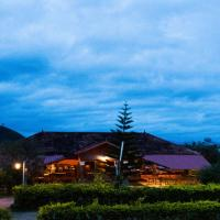 De Rock Jungle Living Masinagudi, hotel in Masinagudi