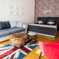 Apartment Havelska