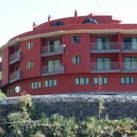 Aparthotel El Galeón, hotel en Santa Cruz de la Palma