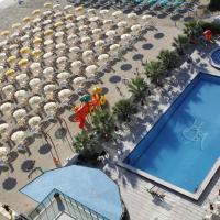 Club Esse Mediterraneo, отель в Монтесильвано