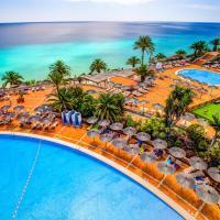 SBH Club Paraiso Playa – hotel w mieście Playa Jandia