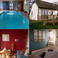 Cosy Devon cottage in the heart of the countyside, hotel in Highampton