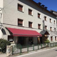 Hostal Fondevila, hotel en Bohí