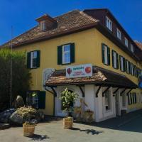 Apfelwirt, Hotel in Stubenberg