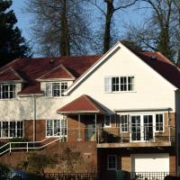 High Banks studio, hotel in Sevenoaks
