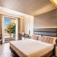 Warmthotel, hotel a Roma