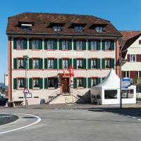 Hotel-Restaurant Weisses Kreuz