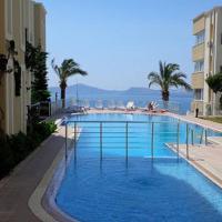 Odek's Seaview Residence Gulluk, hotel near Milas-Bodrum Airport - BJV, Gulluk