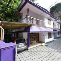 Seaside Homestay