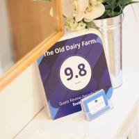 The Old Dairy Farm, hotel in Emsworth