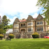 Inglewood House and Spa, hotel in Alloa