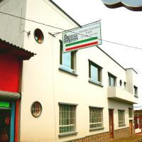 Pizzeria Colisseo B & B, отель в городе Хинотепе