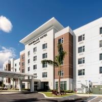 TownePlace Suites by Marriott Miami Homestead, hotel in Homestead