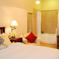 Benmiller Inn & Spa, hotel em Goderich