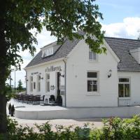 Hotel Brasserie Oud Maren, hotell i Maren-Kessel