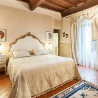 La Finestra Sul Borgo, hotell i Laterina