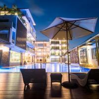 The Peak โรงแรมในจันทบุรี