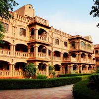 MVT Guesthouse & Restaurant, hotel in Vrindāvan