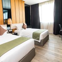 ESKA Hotel, hotel in Batam Center