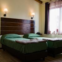 Sleep'n go Hotel, hotel near Fiumicino Airport - FCO, Fiumicino