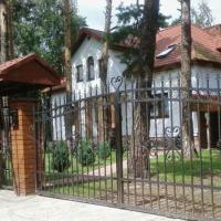 Sosnowy Dworek – hotel w mieście Józefów