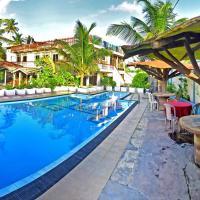 Deutsch Lanka Hotel, отель в Хиккадуве
