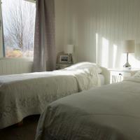 Heimsjyen, hotel in Inndyr