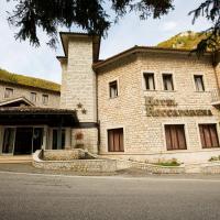 Hotel Roccaporena & La Margherita, hotel en Cascia
