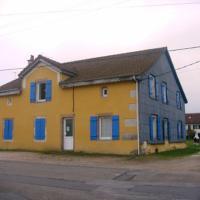 la ferme, hotel in Granges-sur-Vologne