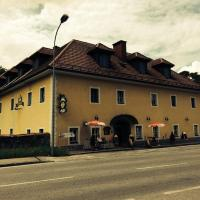 Gasthof Schlosswirt, ξενοδοχείο κοντά στο Αεροδρόμιο Klagenfurt - KLU, Κλάγκενφουρτ