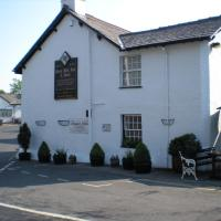 The Black Bull Inn and Hotel, hotel in Coniston