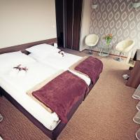 Makara, отель в Катовице