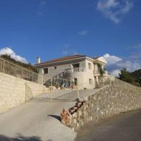 Villa Melyia, hotel in Kato Pyrgos