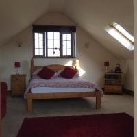 The Anchorage & The Tackleshed, hotel near Cardiff Airport - CWL, Llancarfan