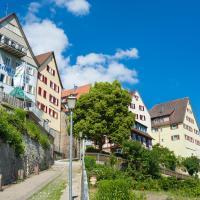 Hotel Schiff, hotel en Horb am Neckar