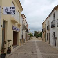 Hostal Nueva Tabarca, hotel en Isla de Tabarca