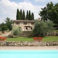 Agriturismo San Silvestro, hotel a San Donato in Poggio