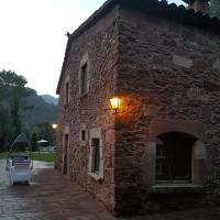 Les Casetes del Congost Vilatge Resort Barcelona, hotel en Tagamanent