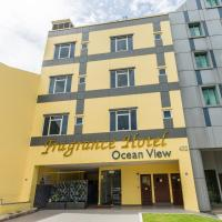 Fragrance Hotel - Ocean View (SG Clean)